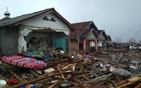 Ilustrasi Bencana