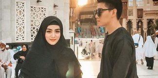 Ifan Seventeen Dan Istri Dylan Sahara Instagram Ifan Seventeen