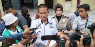 Wakasar Reskoba Polrestabes Surabaya