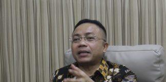 Rahmat Santoso, SH, MH